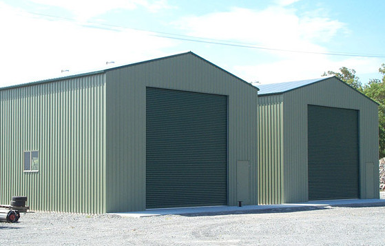 Sheds For Sale In Donegal Direct From The Shed