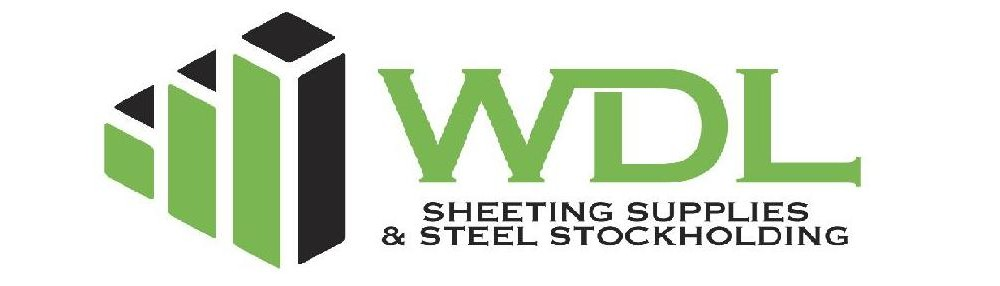 wdl steel sheeting and cladding logo