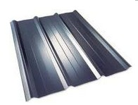 cladding steel sheets