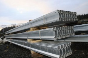 Steel Purlins For Roofing and Cladding Applications | | Your