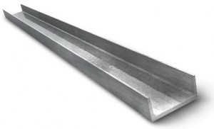 steel channel section