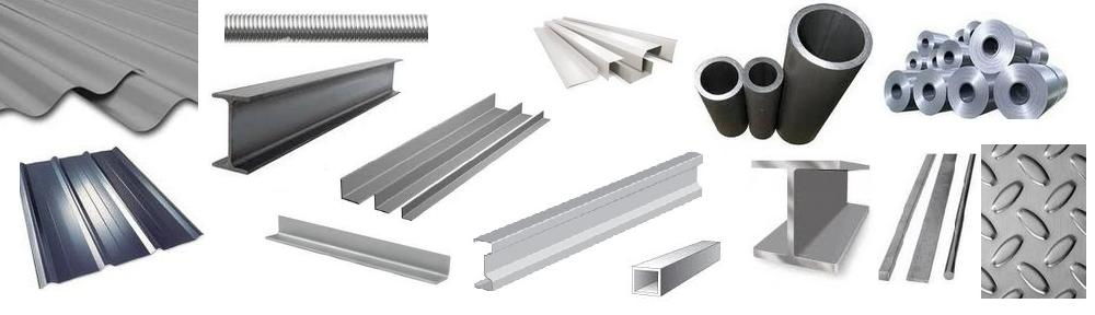 steel metal fabrication supply