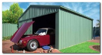 steel garages carports for you car